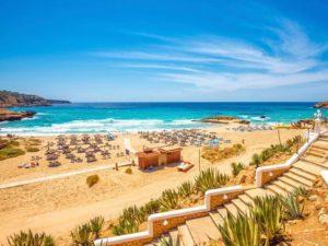 séjour à Ibiza