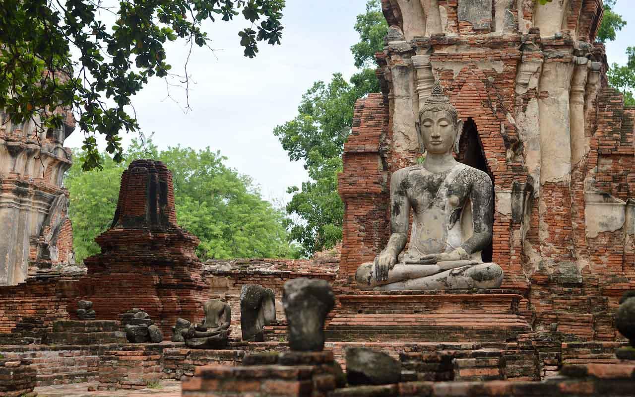 sejour a bangkok