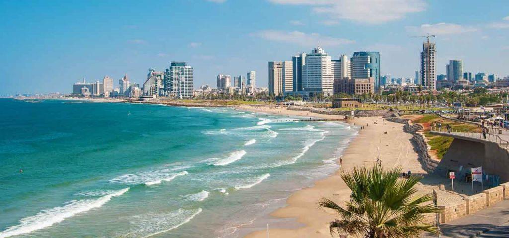 visiter Tel-Aviv Jaffa