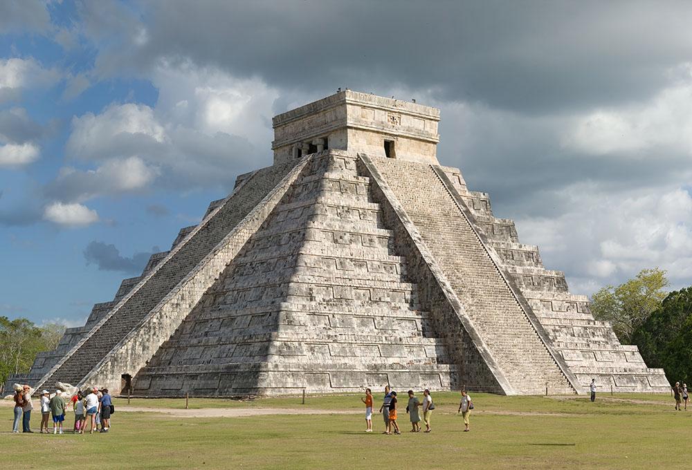 que faire à Mexico