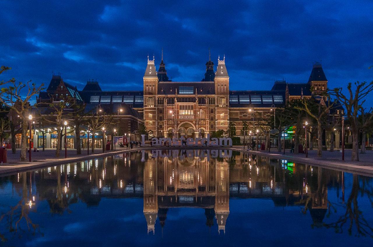 musée amsterdam