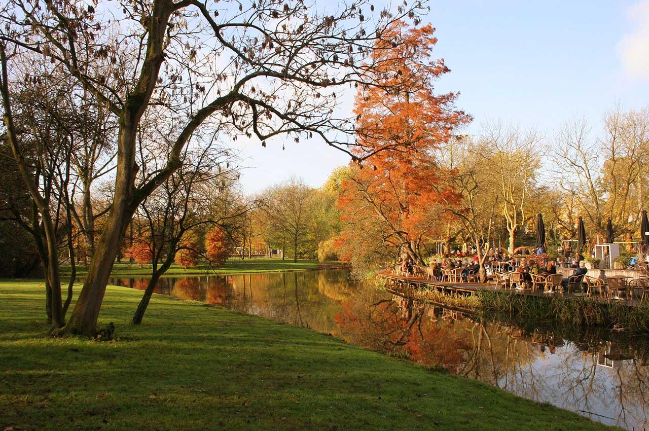 circuit touristique amsterdam