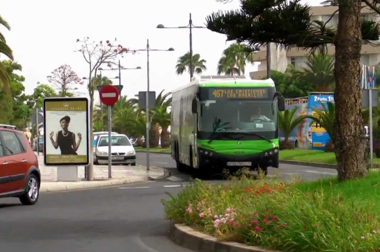Infos pratiques pour Tenerife