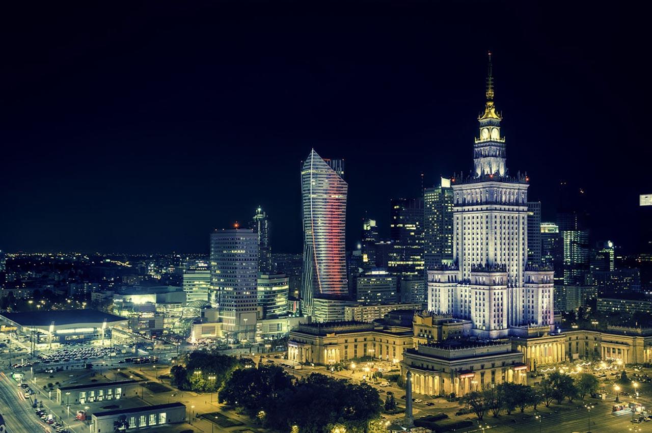 conseils pratiques pour Varsovie