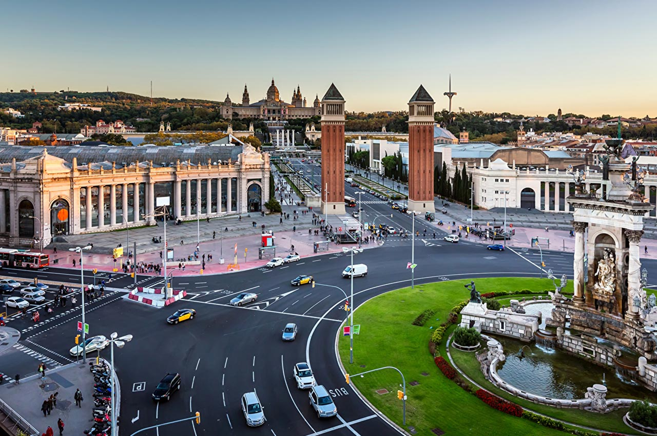 Conseils voyage Barcelone