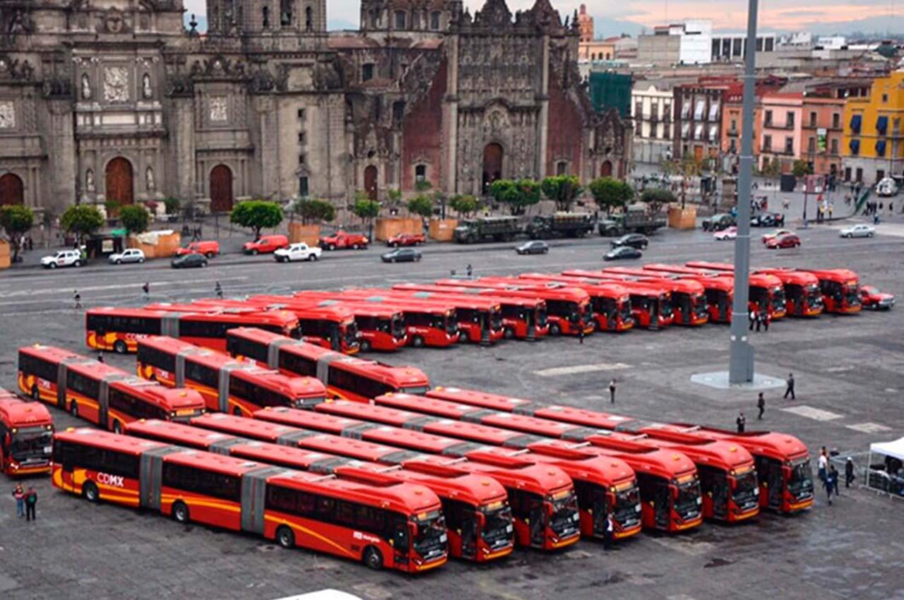 séjour à mexico city